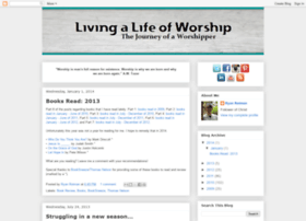 journeyofaworshipper.blogspot.com