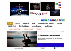 journeyonearth.com
