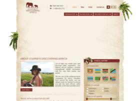 journeysdiscoveringafrica.com