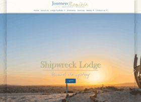 journeysnamibia.com