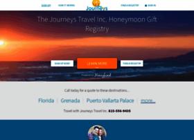 journeystravel.honeyfund.com