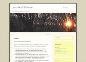 journeytotheson.wordpress.com