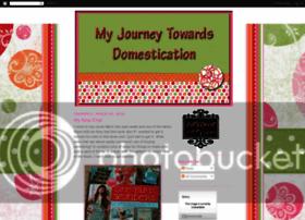 journeytowardsdomestication.blogspot.com