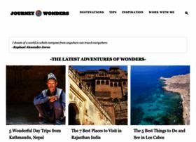 journeywonders.com