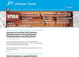 joutsanseutu.fi