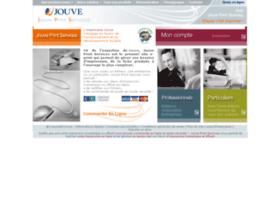 jouveprintservices.com