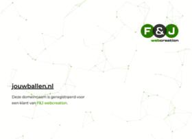 jouwballen.nl