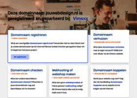 jouwebdesign.nl