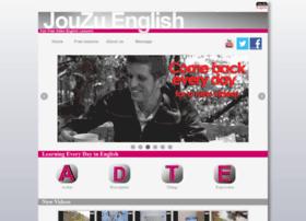 jouzuenglish.com