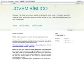 jovembiblico.blogspot.com.br