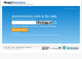 jovemcurioso.com