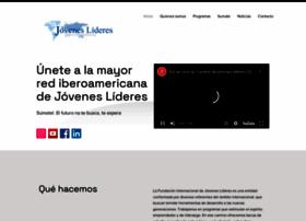 joveneslideres.org