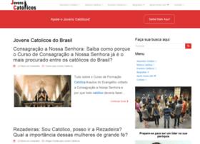 jovenscatolicos.com.br