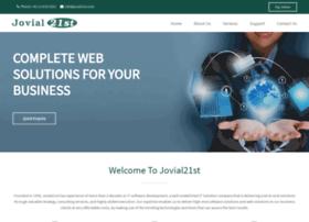 jovial21st.com