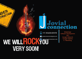 jovialconnection.in