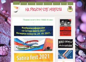 jovonikolic.webs.com