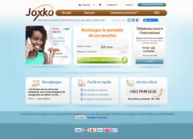 joxko.com