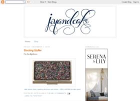 joyandcake.com