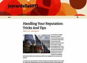 joycardella6971.wordpress.com