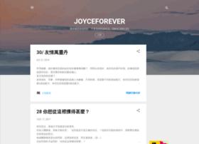 joyce-forever.blogspot.com