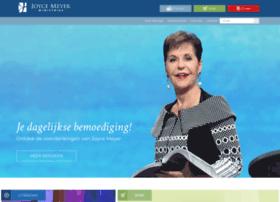 joyce-meyer.nl