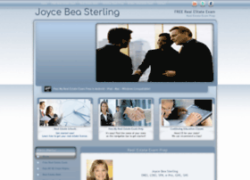 joycebeasterling.com