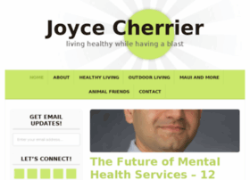 joycecherrier.com