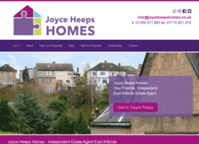 joyceheepshomes.co.uk