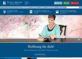 joycemeyer.de