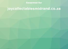 joycollectablesmidrand.co.za