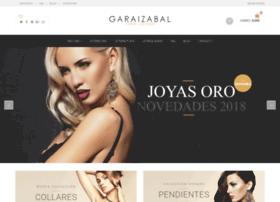 joyeria-garaizabal.com