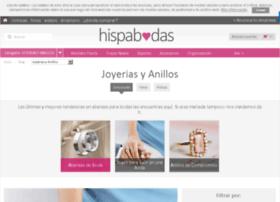 joyerias-y-anillos.hispabodas.com