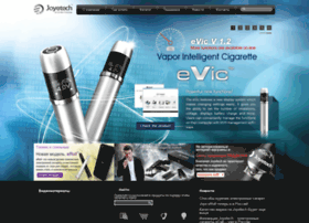 joyetechrussia.com