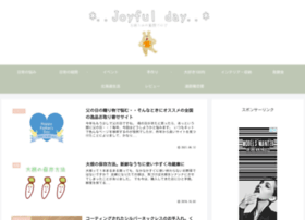 joyfulday.info