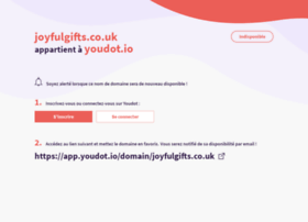 joyfulgifts.co.uk
