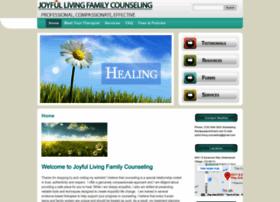 joyfullivingfamilycounseling.com
