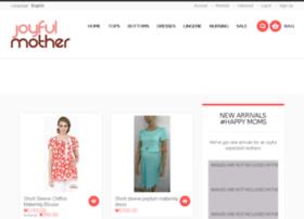 joyfulmothermaternity.com