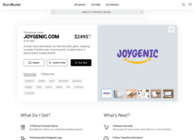joygenic.com