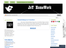 joyhomework.wordpress.com