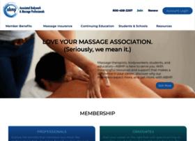 joyofhealth.massagetherapy.com
