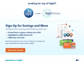 joyofsight.com
