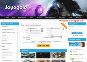 joyogold.com