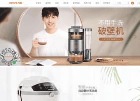 joyoung.com.cn