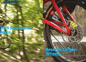 joyride-cycles.com