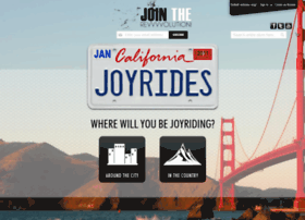 joyridemotors.com