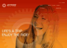 Joyridewestport.com