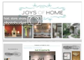 joysofhome.blogspot.com