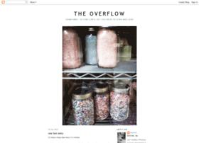 joysoverflow.blogspot.com