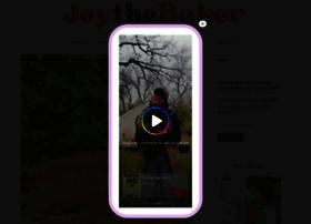 joythebaker.com