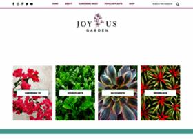 joyusgarden.com